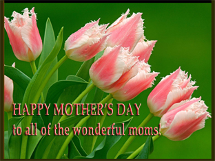 Happy Mother's Day from Infinity Dental Web