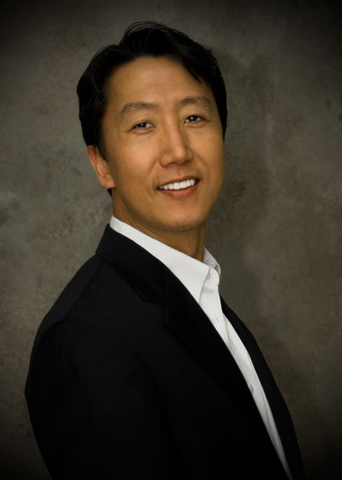 Welcome Dr. Jerome Cha DDS