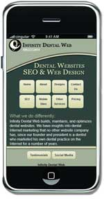 What's So Great About A Mobile Website?
