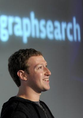 Understanding Facebook Graph Search