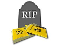 Yellow Pages is Dead!