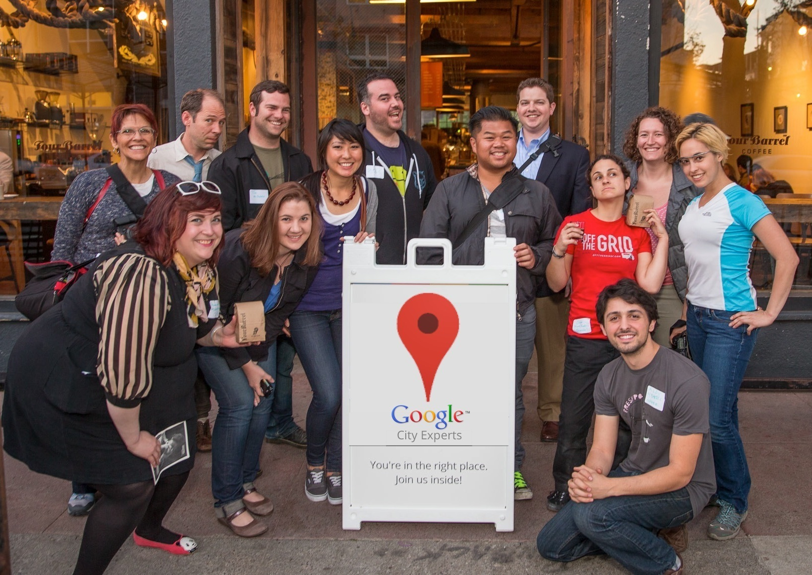 Google Launches City Expert Program
