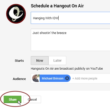 999 Out Of 1000 Dentists Don't Know What A Google Hangout Is