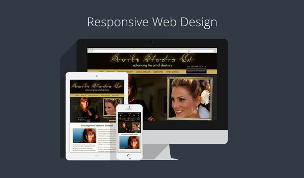 5 Key Components of Successful Responsive Design