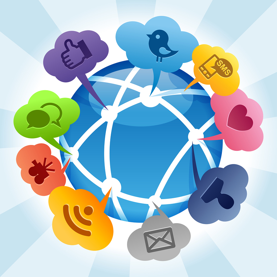 Reputation management is an important part of your overall social media strategy.