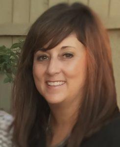 Kaycie Smith, Senior Search Strategist for dental websites