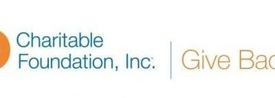 AACD Charitable Foundation - Give Back a Smile logo