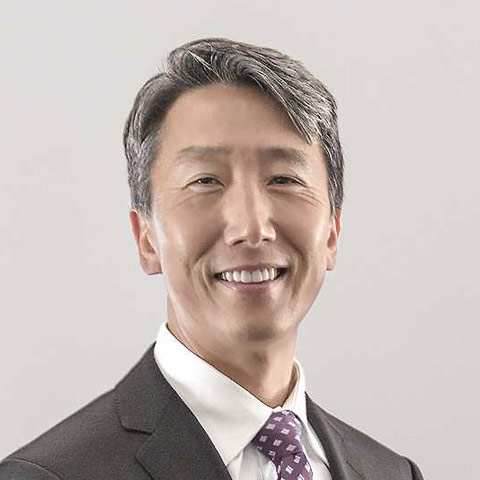 Jerome Cha, DDS