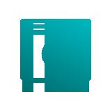 Website Creation Icon