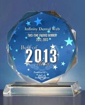 Best of 2013 Award