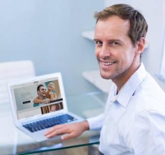 Image of digital tablet