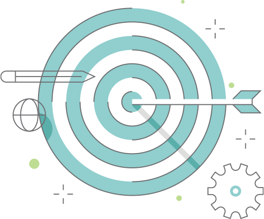 SEO Target Icon