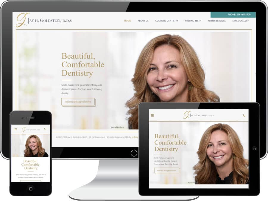 Jay H. Goldstein, DDS Featured Image