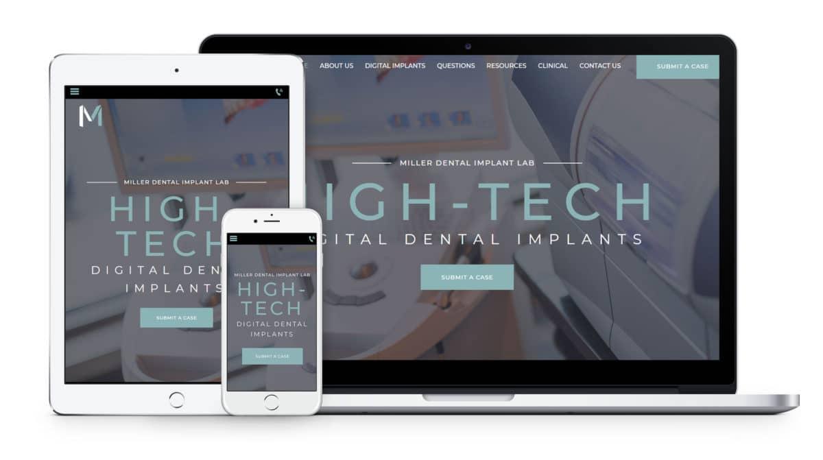 Miller Dental Implant Lab