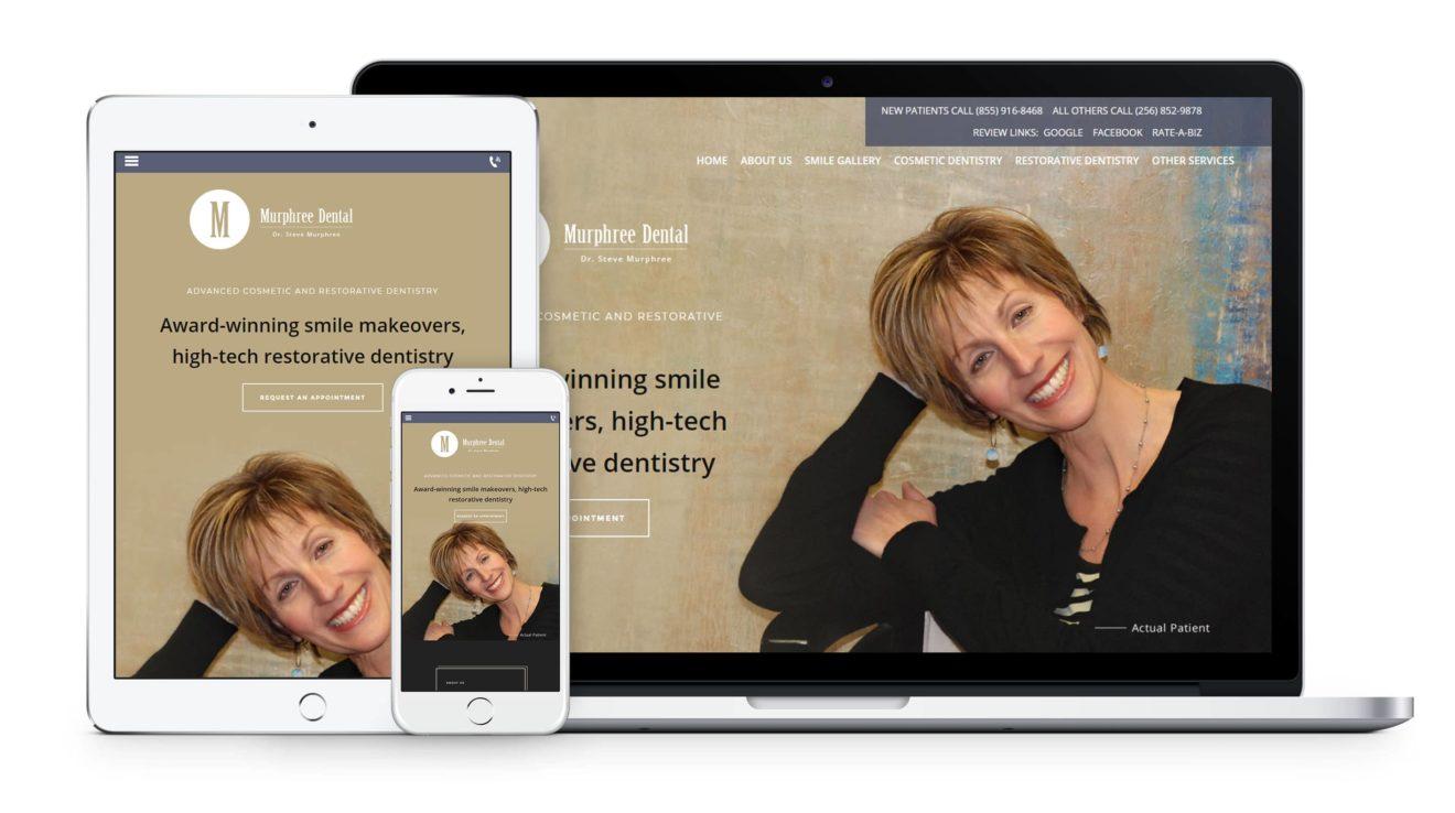 Murphree Dental Featured Image