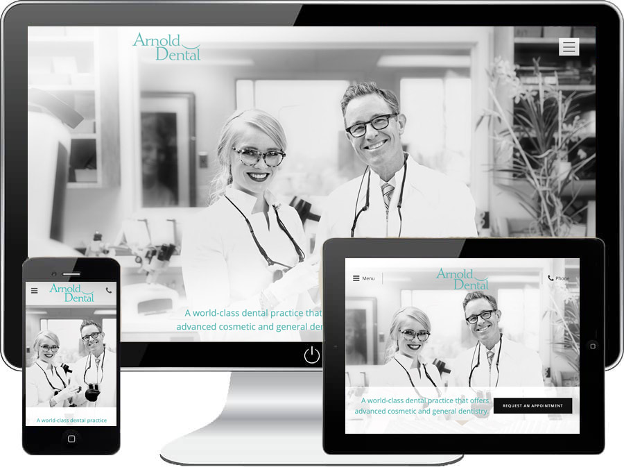 Arnold Dental Featured Image