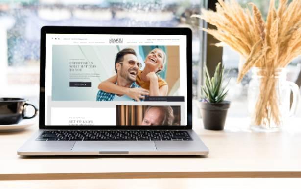 Bayou Dental Group Featured Image