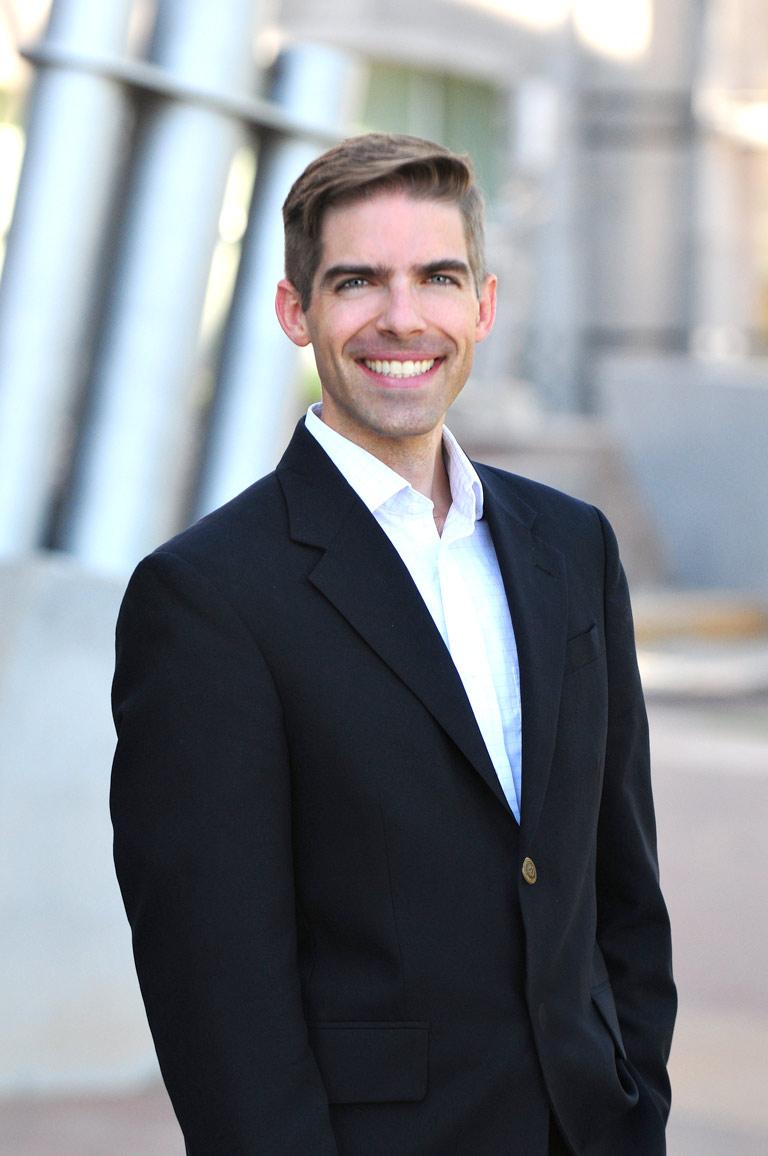 Brian Hall, MBA