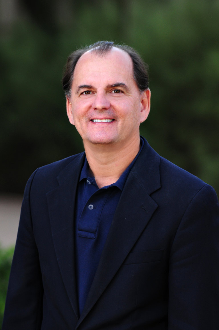 Michael Andre, MBA